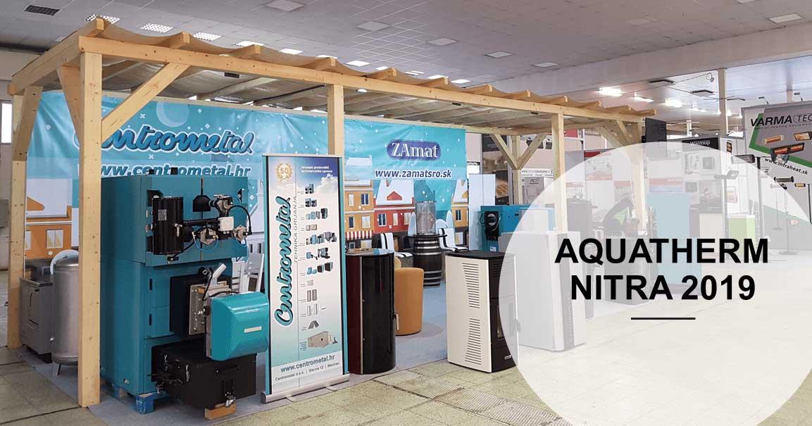 Aquatherm Nitra